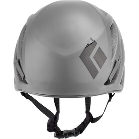 Black Diamond Vapor Kask, steel grey